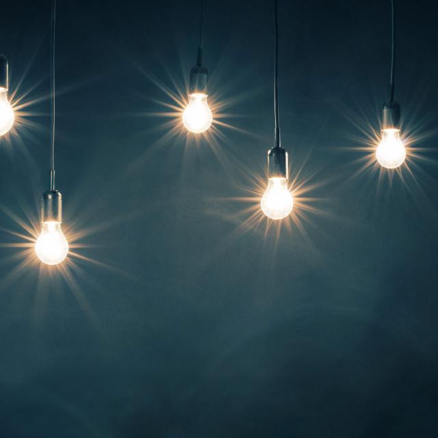 Illuminez votre épargne en 2021